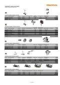 Įrankių kainoraštis 2011 m. - Page 4