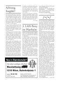 Wir ratschen, wir ratschen den englischen*) Gruß . . . - Stammersdorf - Page 6