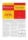 Wir ratschen, wir ratschen den englischen*) Gruß . . . - Stammersdorf - Page 7