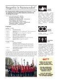 Pfarramtliche Mitteilung der Pfarre Stammersdorf Ferien 2010 ... - Page 6