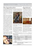 (Fortsetzung) Pfarrkonto-Nr. 2.122.844 - Stammersdorf - Page 6