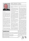 Pfarramtliche Mitteilung der Pfarre Stammersdorf November 2005 ... - Page 3