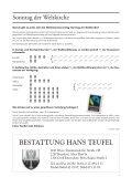 Pfarramtliche Mitteilung der Pfarre Stammersdorf November 2005 ... - Page 7