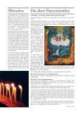 Pfarramtliche Mitteilung der Pfarre Stammersdorf November 2009 ... - Page 5
