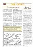 Pfarramtliche Mitteilung der Pfarre Stammersdorf November 2009 ... - Page 6