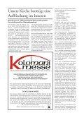 Pfarramtliche Mitteilung der Pfarre Stammersdorf April 2009 ... - Page 4