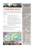 Pfarr-reise Banat - Stammersdorf - Page 2