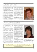 Pfarr-reise Banat - Stammersdorf - Page 5