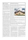 Der Stammersdorfer Pfarrhof nach der Renovierung 2006 von der ... - Page 4