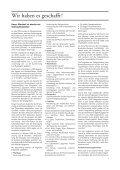 Der Stammersdorfer Pfarrhof nach der Renovierung 2006 von der ... - Page 5