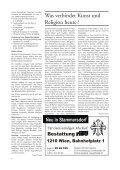 Der Stammersdorfer Pfarrhof nach der Renovierung 2006 von der ... - Page 6