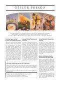 Der Stammersdorfer Pfarrhof nach der Renovierung 2006 von der ... - Page 7