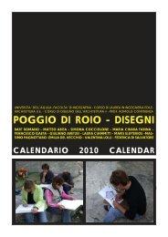 calendario 2010.pdf - Ingegneria