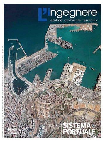 2010 - Port de Barcelona