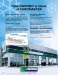 Skift til vinterdæk nu! - Euromaster - Page 2