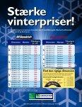 Skift til vinterdæk nu! - Euromaster - Page 6