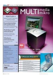 media mikro - MikroPC