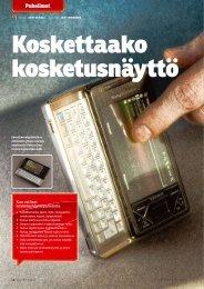 Puhelimet - MikroPC