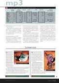 Testissä kymmenen kuuminta mp3-soitinta - MikroPC - Page 4