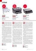 Pikkuinen mustavalkolaser pukkaa tulostetta - MikroPC - Page 5