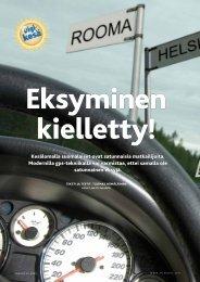 Kesälomalla suomalaiset ovat satunnaisia matkailijoita ... - MikroPC