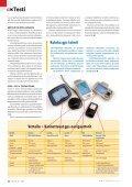 Kesälomalla suomalaiset ovat satunnaisia matkailijoita ... - MikroPC - Page 3