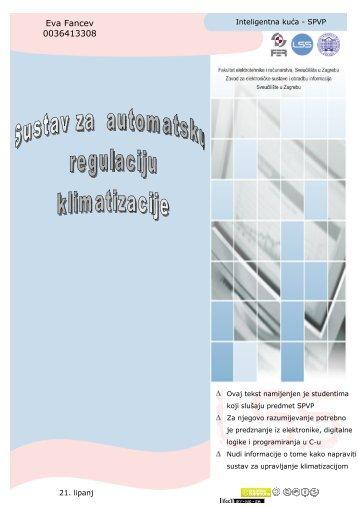 Klimatizacija .pdf - SPVP@zesoi.fer.hr