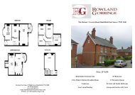 The Retreat Cross in Hand Heathfield East Sussex ... - Expert Agent