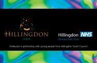 services - London Borough of Hillingdon