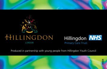 services - London Borough of Hillingdon