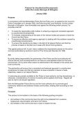 Protocol for Dealing with Unauthorised Encampments - London ... - Page 2