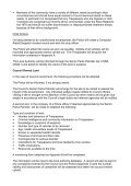 Protocol for Dealing with Unauthorised Encampments - London ... - Page 3
