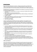 Protocol for Dealing with Unauthorised Encampments - London ... - Page 4