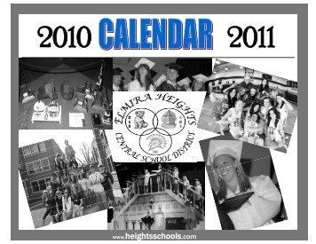 Board Meetings - Elmira Heights Central School District