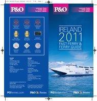 1638 Ireland Final:Ireland - P&O Ferries