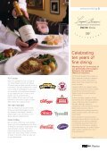 ferry guide 2010 | EDITION 1 - P&O Ferries - Page 5