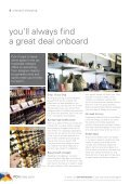 ferry guide 2010 | EDITION 1 - P&O Ferries - Page 6