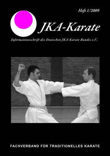 New Title - Deutscher JKA-Karate-Bund e.V.