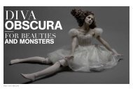DOWNLOAD PORTFOLIO (PDF) - Diva Obscura