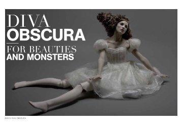 DOWNLOAD PORTFOLIO (PDF) - Diva Obscura