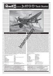 Junkers Ju87G/D Tank Buster