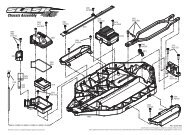 Chassis Assembly - Stanbridges
