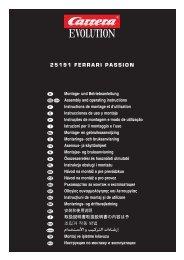 25191 ferrari passion - Stanbridges
