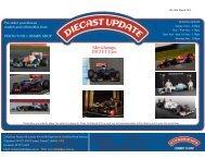 Minichamps 2012 F1 Cars - Stanbridges
