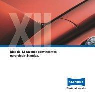 Descargar archivo PDF - Standox