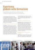 Esperienza globale nella formazione - Standox - Page 4