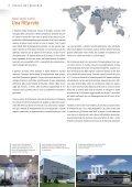 Esperienza globale nella formazione - Standox - Page 6