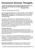 August 2013 - St Andrew's and St George's - Page 3