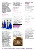 Fringe 2013 (PDF) - St Andrew's and St George's - Page 6