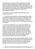 St Andrew's and St George's West Diary and Newsletter October 2011 - Page 4
